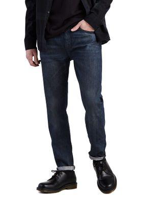 Levis Herren Jeans 512 SLIM TAPER FIT 28833-0279 Dunkelblau – Bild 0