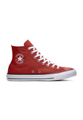 Converse Chucks CHUCK HI 160501C Gym Red Black White  – Bild 0