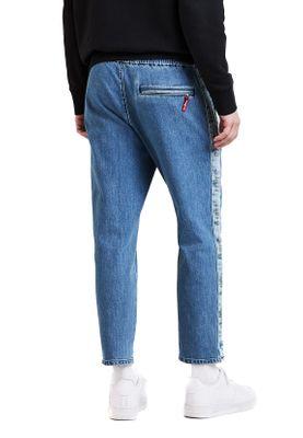 Levis Herren Jeans ALT DENIM TRACK PANTS 57797-0001 Blau – Bild 2