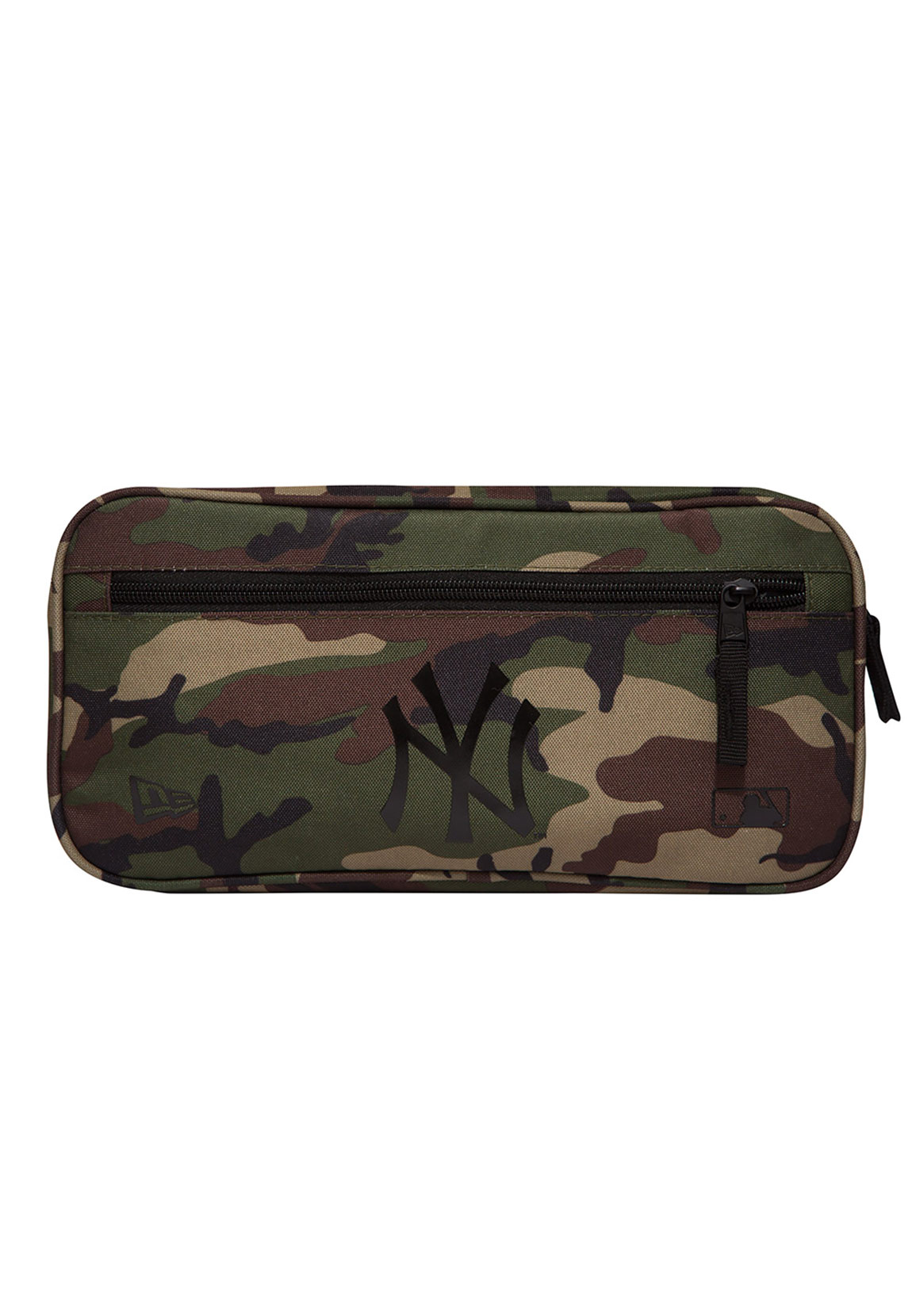 New Era Gürteltasche WAIST BAG NEW YORK YANKEES Camouflage Wdcblk