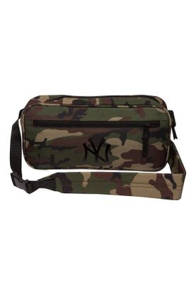 New Era Gürteltasche WAIST BAG NEW YORK YANKEES Camouflage Wdcblk – Bild 2