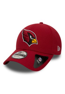 New Era The League 9Forty Adjustable Cap ARIZONA CARDINALS Rot – Bild 0