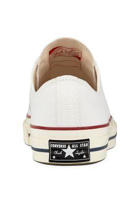 Converse Chucks CHUCK 70 OX 162065C White Garnet Egret – Bild 3