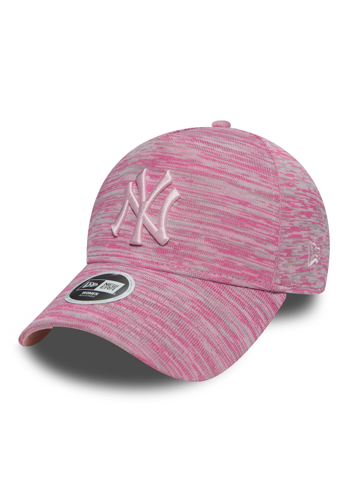 3b1816be4b338 New Era Étroit Coupe Af 9Forty Femmes Réglable Casquette Ny Yankees ...
