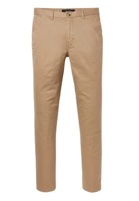 Scotch & Soda Chino Men MOTT 133439 Sandstone 0768 Beige