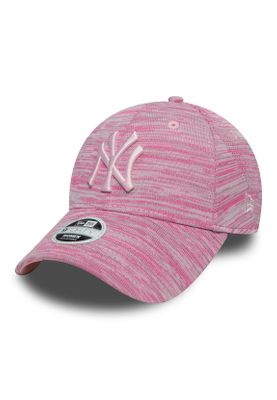 New Era Eng Fit 9Forty Damen Adjustable Cap NY YANKEES Rosa