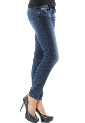 LTB Jeans Women SENTA Crissy Wash Dunkelblau – Bild 1