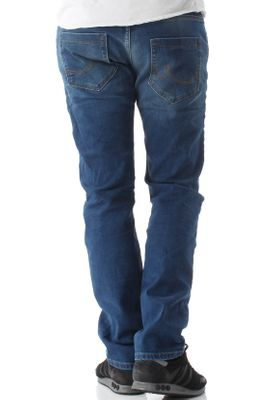 LTB Herren Jeans HOLLYWOOD Arnie Wash Blau – Bild 2