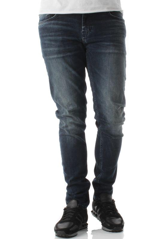 LTB Herren Jeans SMARTY Alpha Wash Dunkelblau Ansicht