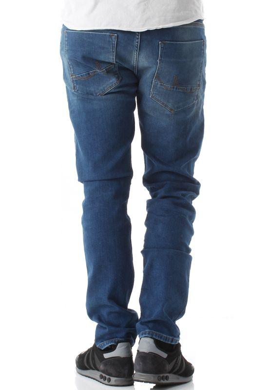 LTB Herren Jeans JOSHUA Arnie Wash Blau – Bild 3