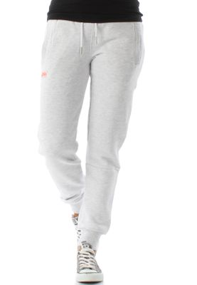Superdry Jogger Damen ORANGE LABEL Ice Marl – Bild 0