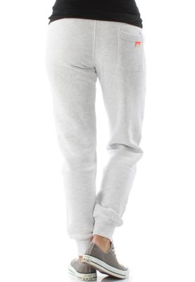 Superdry Jogger Damen ORANGE LABEL Ice Marl – Bild 2