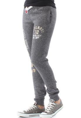 Superdry Jogger Damen TRACK & FIELD Black Noire Grindle – Bild 1