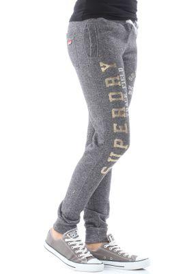 Superdry Jogger Damen TRACK & FIELD Black Noire Grindle – Bild 2