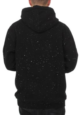 Superdry Sweater Herren WORLD WIDE TICKET TYPE HOOD Black – Bild 1