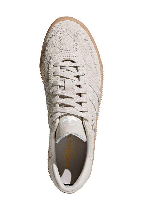 Adidas Originals Sneaker SAMBAROSE W B28163 Beige – Bild 2