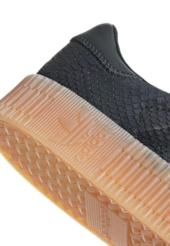 Adidas Originals Sneaker SAMBAROSE W B28157 Schwarz – Bild 5