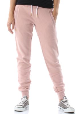 Superdry Jogger Damen ORANGE LABEL ELITE JOGGERS Copper Blush – Bild 0