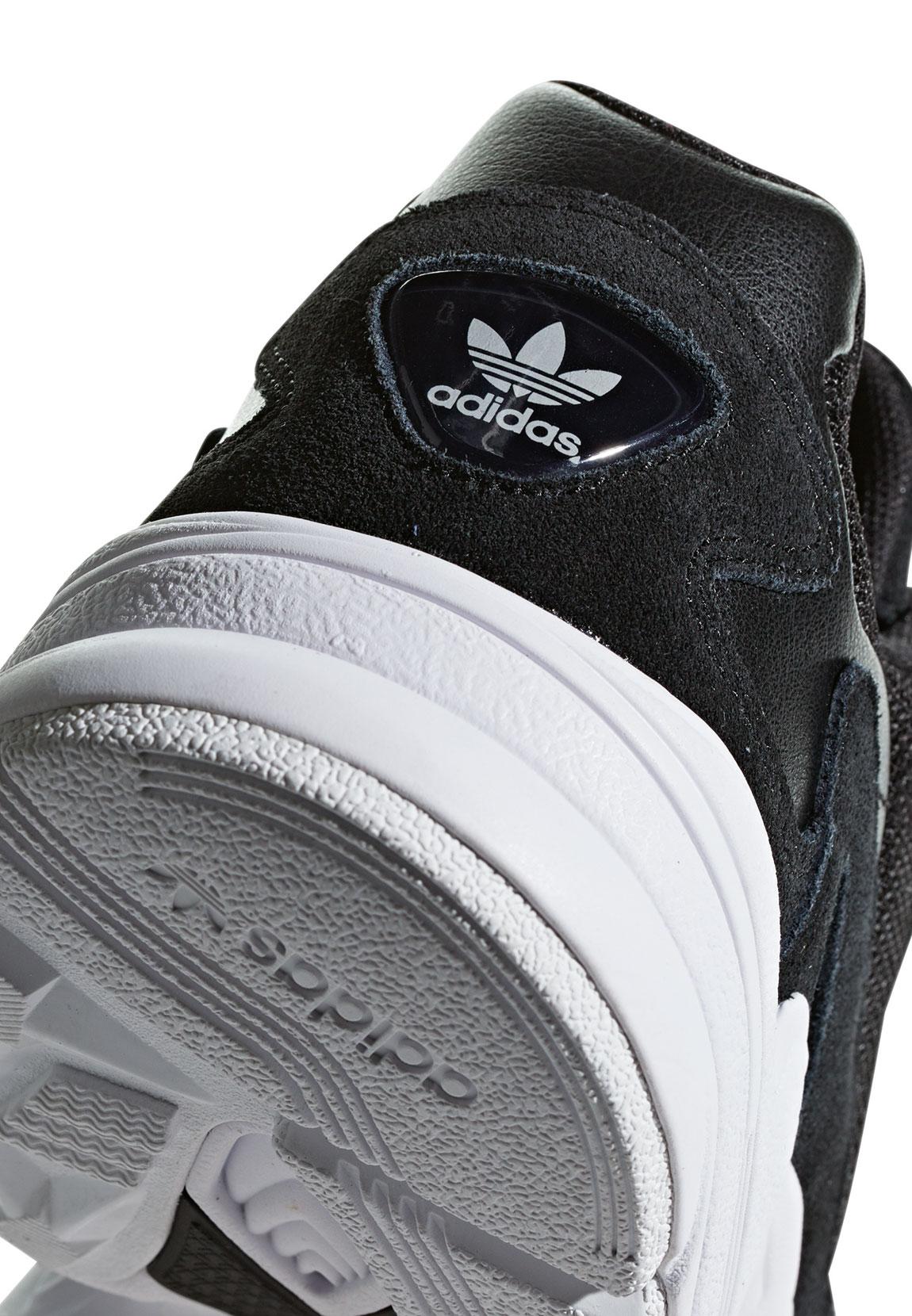 Details about Adidas Originals Sneaker Falcon W B28129 Black