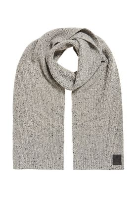 Superdry Schal SURPLUS GOODS TWEED SCARF Ice Tweed