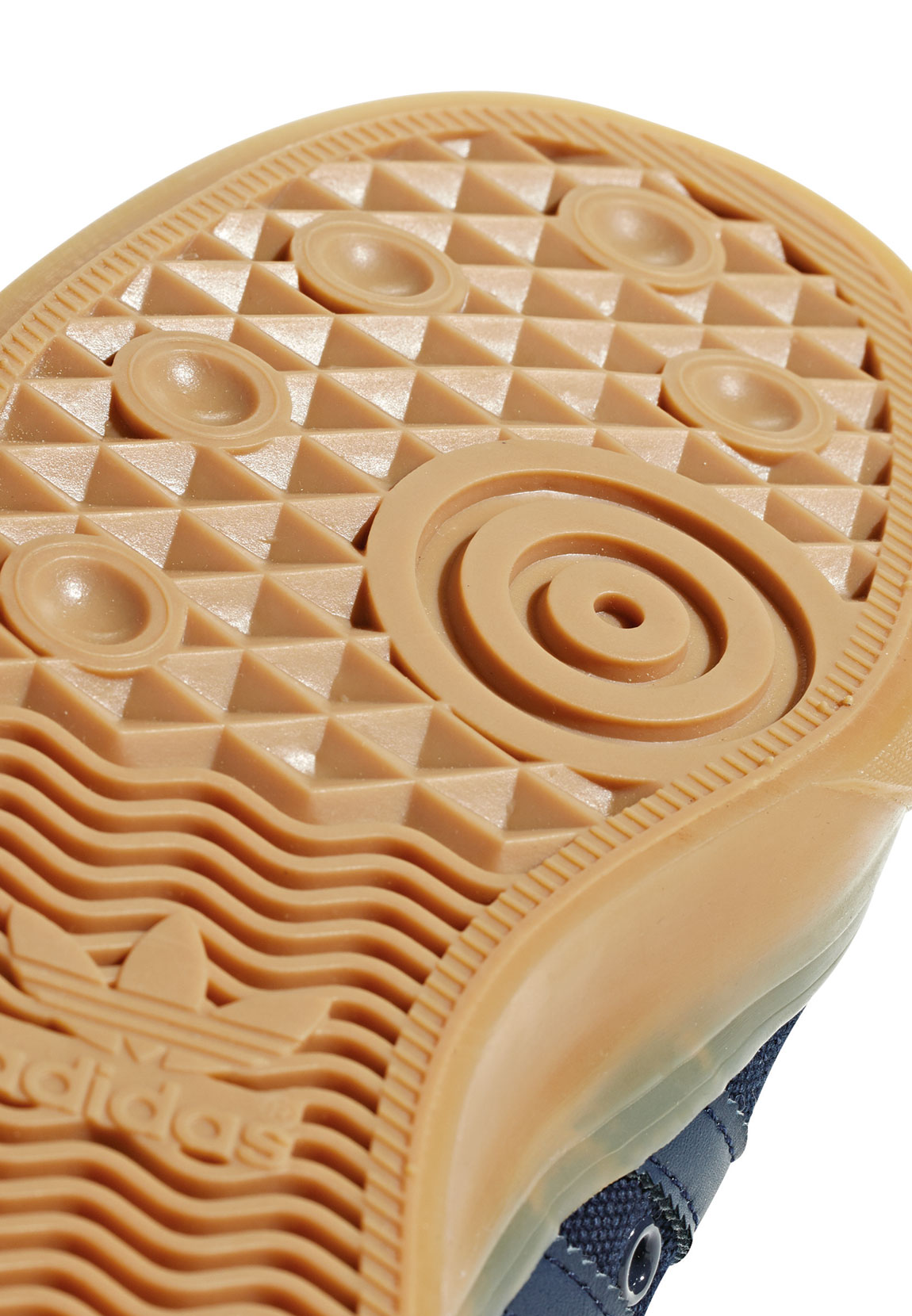 new product 55062 0b08e Adidas Originals Sneaker NIZZA B37865 Dunkelblau