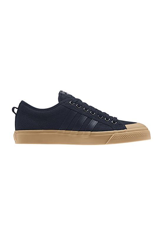 Adidas Originals Sneaker NIZZA B37865 Dunkelblau  – Bild 1