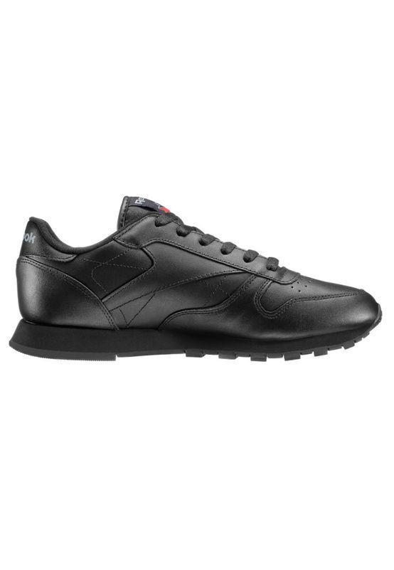 Reebok Damen Sneaker CL LTHR 3912 Black – Bild 1