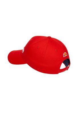 Ellesse Cap RAGUSA SAAY0656 Rot Red – Bild 1