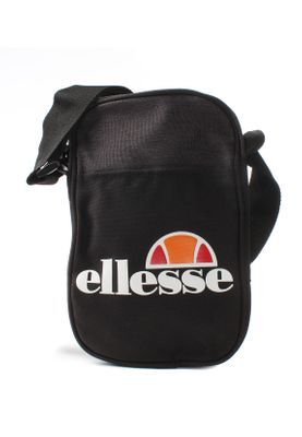 Ellesse Umhängetasche LUKKA CROSS BODY BAG Black Charcoal Marl  – Bild 0