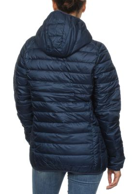 Ellesse Jacke Damen LOMPARD PADDED JACKET Dunkelblau Dress Blue – Bild 2