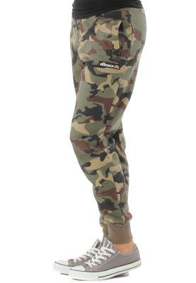 Ellesse Jogger Damen SANATRA JOG PANT Camouflage Camo Print – Bild 1