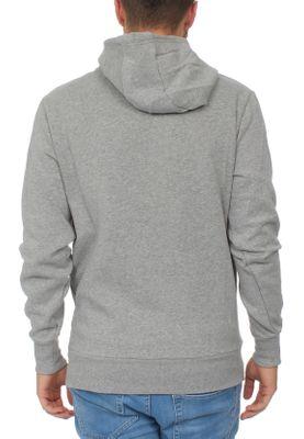 Ellesse Sweater Herren GOTTERO OH HOODY Grau Athletic Grey Marl – Bild 1