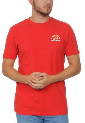 Ellesse T-Shirt Herren CANALETTO T-SHIRT Rot Scarlet – Bild 0