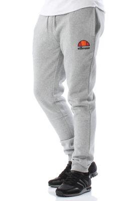 Ellesse Jogger Herren OVEST JOG PANT Grau Athletic Grey Marl – Bild 0