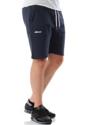 Ellesse Jogger Herren NOLI FLEECE SHORT Dunkelblau Dress Blue – Bild 1