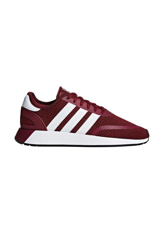 Adidas Originals Sneaker N-5923 B37958 Weinrot Bordeaux  – Bild 1