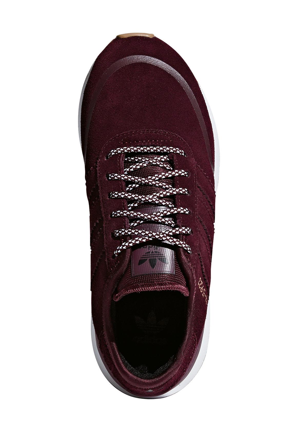 Attraktive Frauen Schuhe adidas N 5923 J B37289 Maroon