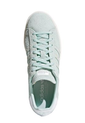 Adidas Originals Sneaker CAMPUS W B37937 Mint – Bild 2