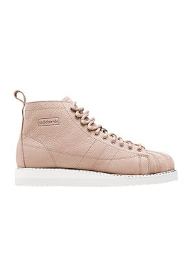 Adidas Originals Boots SUPERSTAR BOOT W B37816 Rosa – Bild 1