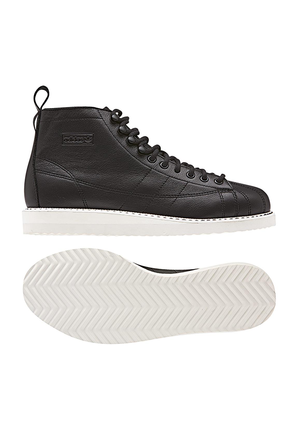 7fda99af633d3d reduced adidas originals boots superstar boot w aq1213 schwarz 7b072 cc9f4