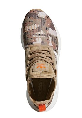 Adidas Originals Sneaker SWIFT RUN BARRIER B37702 Camouflage – Bild 2