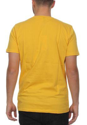 Ellesse T-Shirt Herren VETTORIO T-SHIRT Gelb Yellow – Bild 1