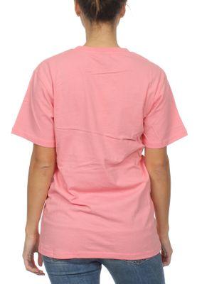 Ellesse T-Shirt Damen ALBANY T-SHIRT Pink Rosa – Bild 1