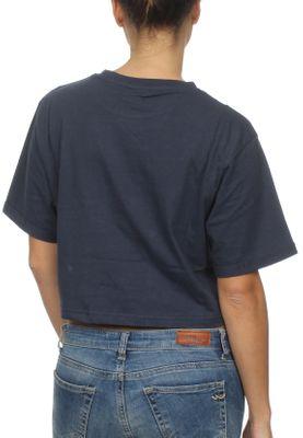 Ellesse T-Shirt Damen ALBERTA T-SHIRT Dunkelblau Dresses Blues – Bild 1