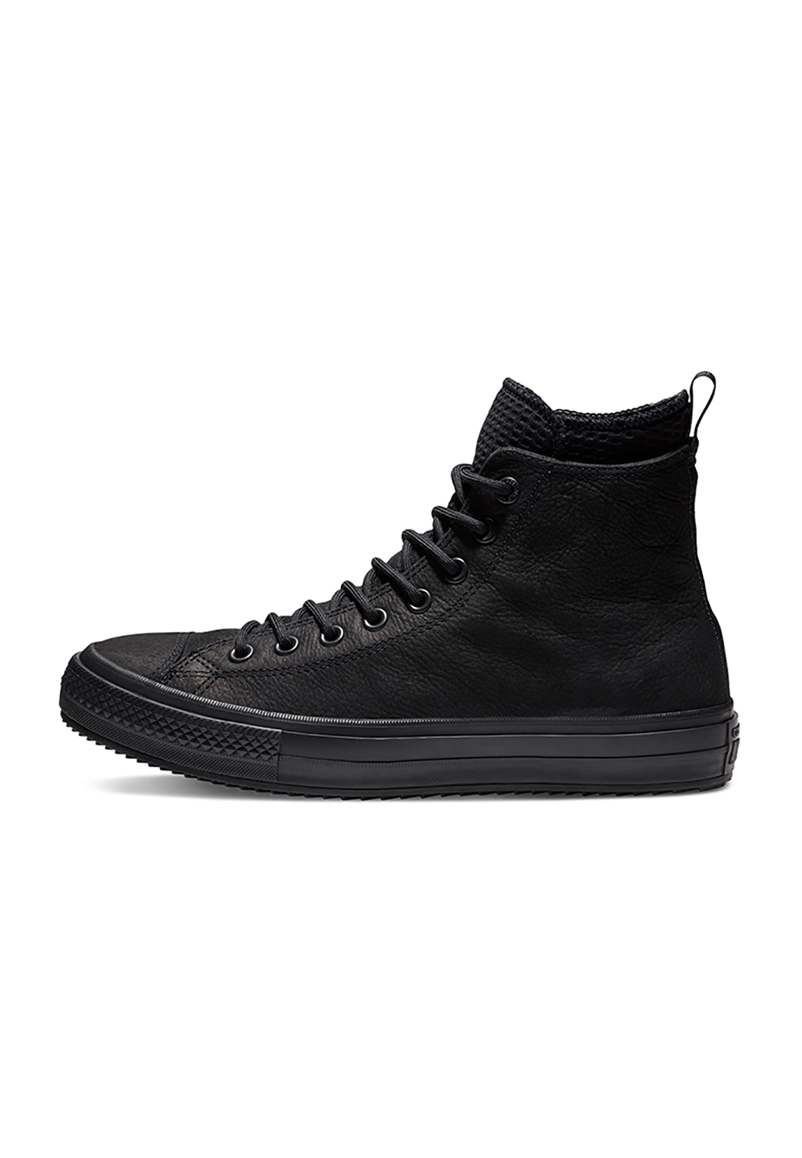 9bd4b935cc5 Converse Boots Ct as Boat Hi 162409C Black Black