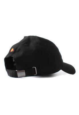 Ellesse Cap PARCS SHAZ0744  Schwarz Black – Bild 1