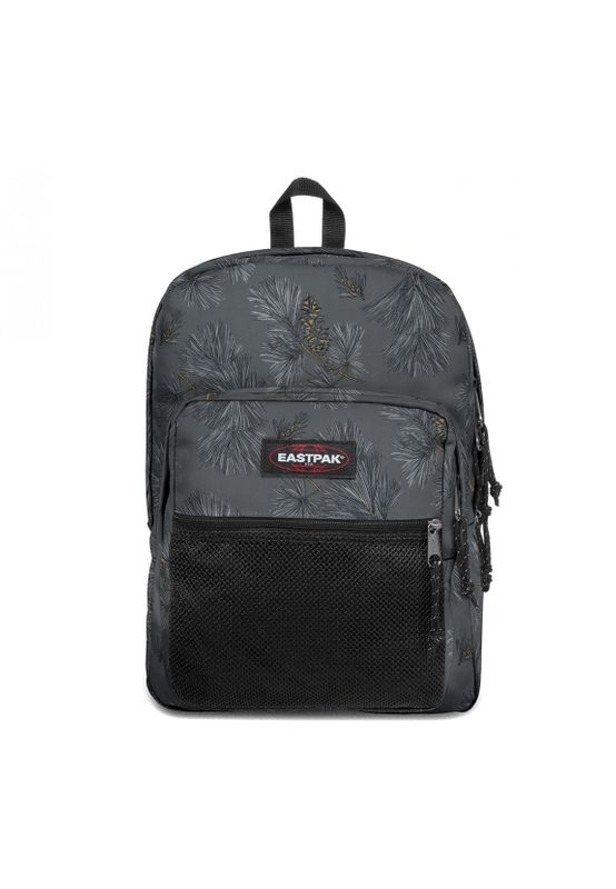 Eastpak Rucksack PINNACLE EK060 Allover Print 57U Wild Grey – Bild 1