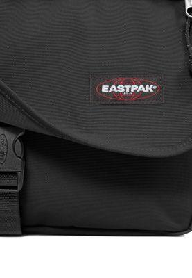 Eastpak Umhängetasche BUCKLER EK60C Schwarz 008 Black – Bild 2