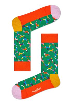 Happy Socks Geschenkbox HOLIDAY GIFT BOX XMAS08-4003 Multi Orange – Bild 1
