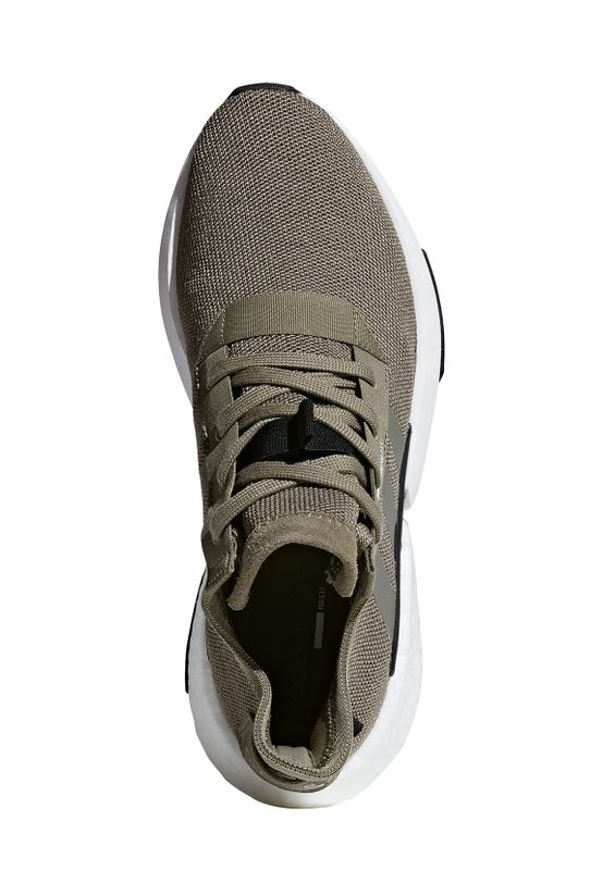 Adidas Originals Sneaker POD-S3.1 B37369 Khaki – Bild 2